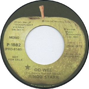 17 Ringo - Jun 2 75 - DJ A
