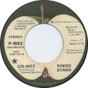 17 Ringo - Jun 2 75 - DJ B