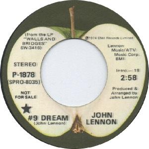 18 Lennon - Dec 16 74 - DJ B