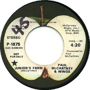 18 mccartney - nov 4 74 - DJ B