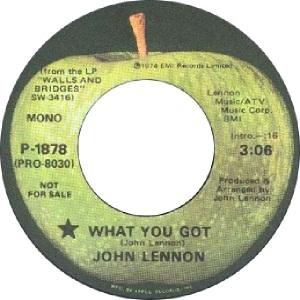 19 Lennon - Dec 16 74 - DJ A