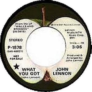 19 Lennon - Dec 16 74 - DJ B