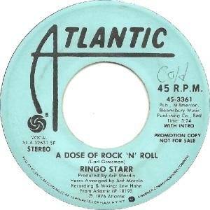 19 Ringo - 20 Sep 76 DJ A