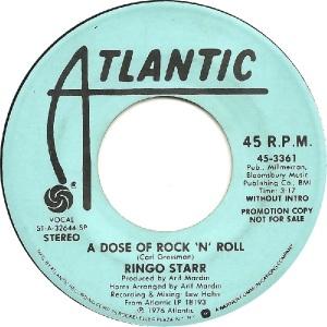 19 Ringo - 20 Sep 76 DJ B