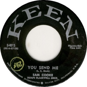 1957 - You send me 1 rb 1 uk 29