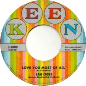 1958 - love you most - 26 rb 12