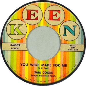 1958 - you were made - 27 rb 7