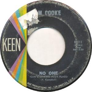 1960 - no one - 103
