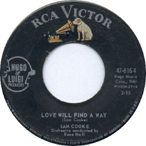 1963 - love will find - 105