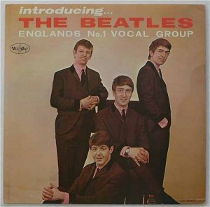 1964 - INTRODUCING BEATLES MONO