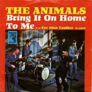 1965 - animals 32 uk 7
