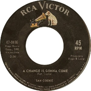 1965 - change come - 31 rb 9