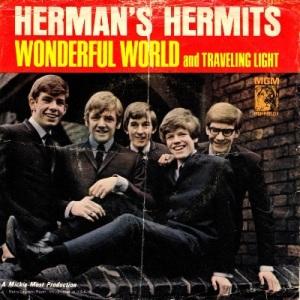 1965 - hermits - 4 uk 7