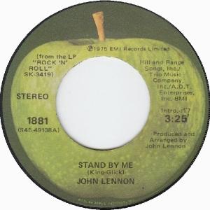 22 Lennon - Mar 10 75 - A