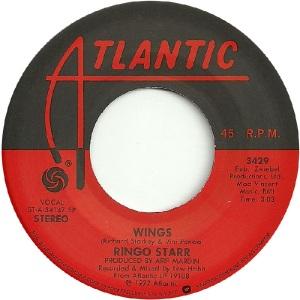 22 Ringo - Aug 25 77 A