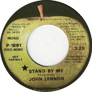 23 Lennon Mar 10 75 DJ A