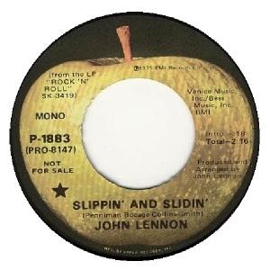 24 Lennon - Jun 2 75 - DJ A
