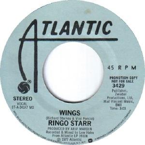 25 Ringo - Aug 25 77 DJ B