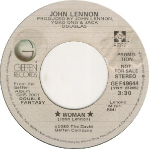 27 Lennon - jan 12 81 - DJ A