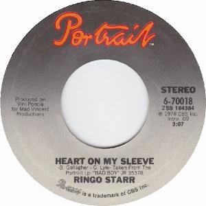 27 Ringo - Jul 6 78 A