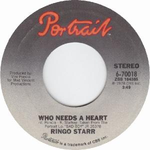 27 Ringo - Jul 6 78 B