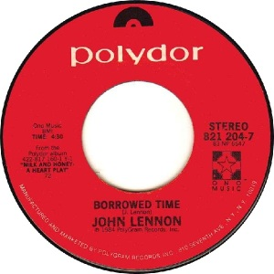 32 lennon - may 11 84 A