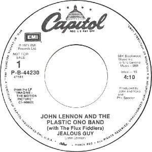 34 lennon - oct 3 88 - DJ A