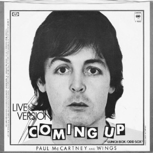 45 mccartney - apr 14 80 - PS B