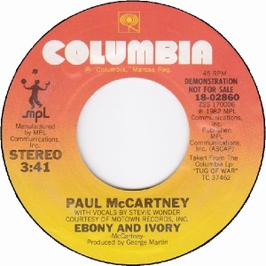 48 mccartney - apr 2 82 - DJ A