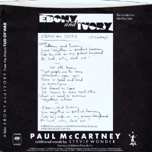 48 mccartney - apr 2 82 - DJ PS B