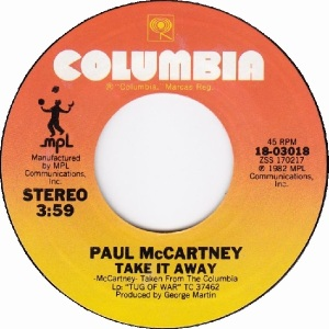 50 mccartney - jul 3 82 - A