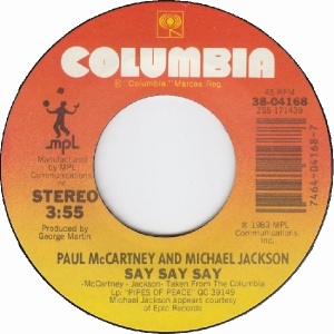 56 mccartney - oct 4 83 - A