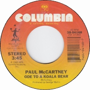 56 mccartney - oct 4 83 - B