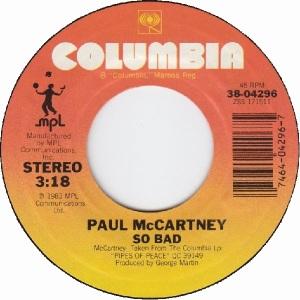 57 mccartney - dec 13 83 - A