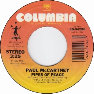 57 mccartney - dec 13 83 - B