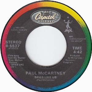 63 mccartney - nov 18 85 - A