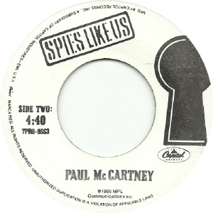 63 mccartney - nov 18 85 - DJ B