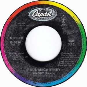 66 mccartney - oct 29 86 - B