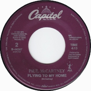 70 mccartney - may 10 89 - B