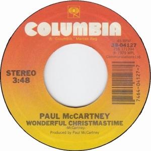 86 mccartney - oct 1984 - A check