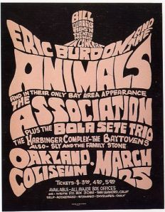 Animals - CA - 3-25-67