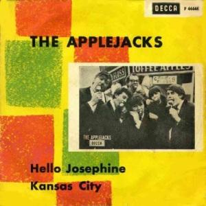 applejacks-hello-josephine-decca