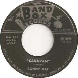 Band Box 201 B