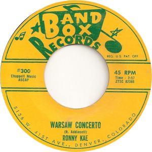 Band Box 300 B