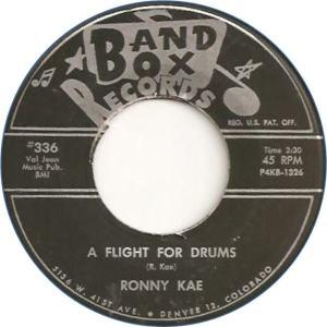 Band Box 336 B