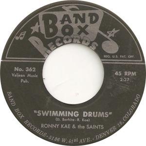 Band Box 362 A