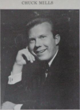 Band Box - Chuck Mills