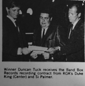 BAND BOX WINNER TUCK 02