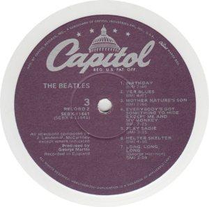BEATLE LP LABEL 30 - 78 WV_0002