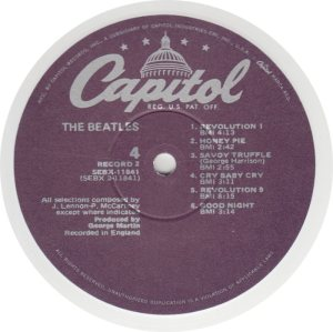BEATLE LP LABEL 30 - 78 WV_0003